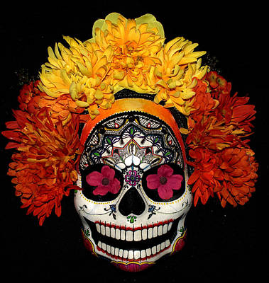 Salida Del Sol  Poster by Mitza Hurst