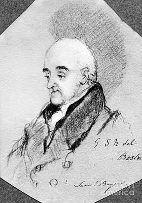 Samuel Rogers (1763-1855) Poster by Granger