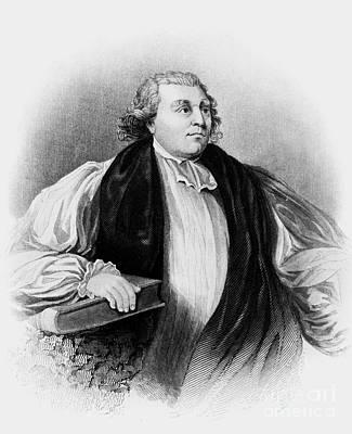 Samuel Seabury (1729-1796) Poster by Granger