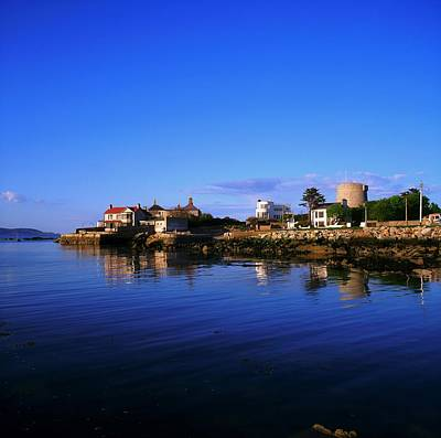 Sandycove, Co Dublin, Ireland The James Poster by The Irish Image Collection
