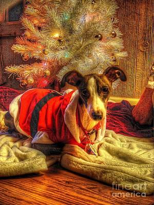 Santa I Wasn't All Bad Poster