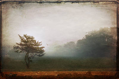 Season Of Mists Poster by Evelina Kremsdorf