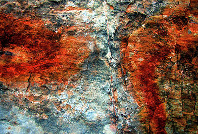 Sedona Red Rock Zen 3 Poster