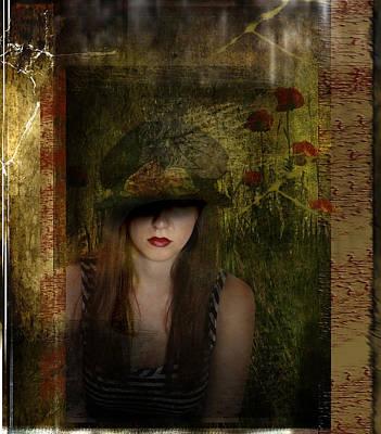 Shattered Dream Poster