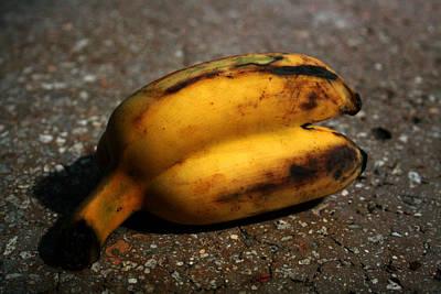 Siam Banana Poster