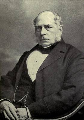 Sir Henry Bessemer 1813-1898, A British Poster