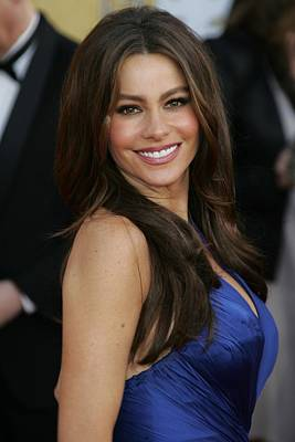 Sofia Vergara At Arrivals For 17th Poster