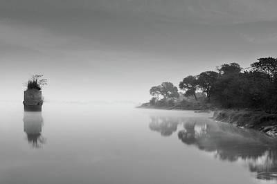 Solitude-ii Poster by Amer S Raja - Arifsons, Jhelum.
