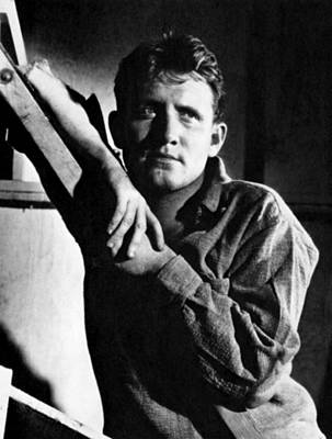 Spencer Tracy, Ca. 1930s Poster