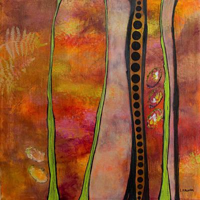 Spring In Mississippi Poster by Linda Krukar