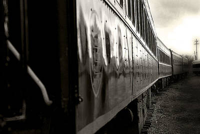 Steam Railroading 1 Poster