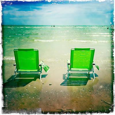 Summer Heaven Poster