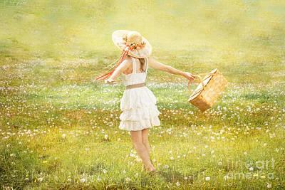 Summer Picnic  Poster