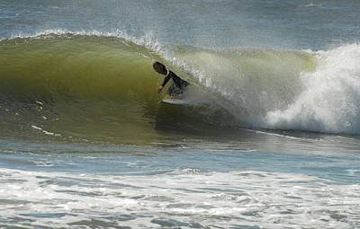 Surfing 411 Poster by Joyce StJames