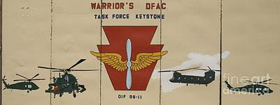 Task Force Keystone Poster by Unknown