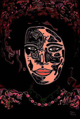 Tattoo Artist Poster