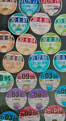 Tax Tax Tax Poster