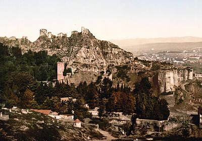 Tbilisi  Georgia - Botanical Gardens Poster