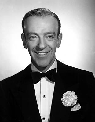 The Band Wagon, Fred Astaire, 1953 Poster by Everett