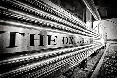 The Oklahoman Poster