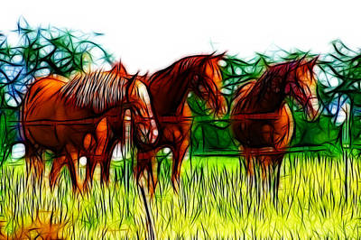 The Pasture Poster