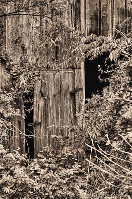 The Secret Door Poster
