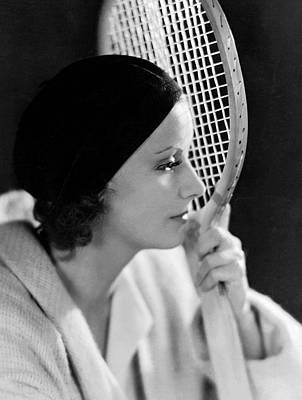 The Single Standard,greta Garbo, 1929 Poster