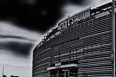 The Stadium Poster