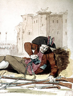 The Third Estate, 1792 Poster by Granger