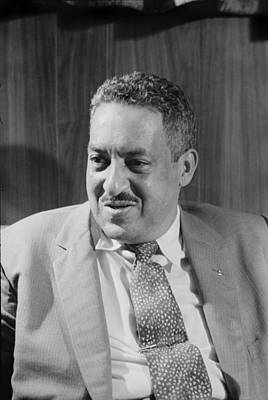 Thurgood Marshall 1908-1993, Attorney Poster by Everett
