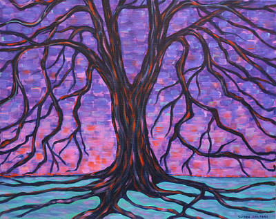 Tree #3 Poster