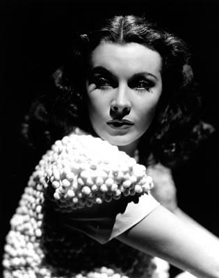 Vivien Leigh, 1940 Poster