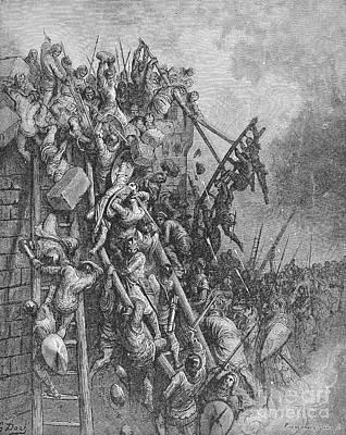 Warfare: Siege Poster