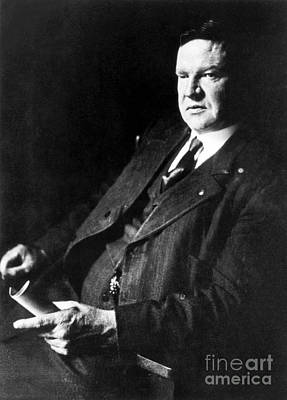 W.d. Haywood (1869-1928) Poster