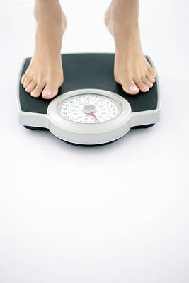 Weight Measurement Poster