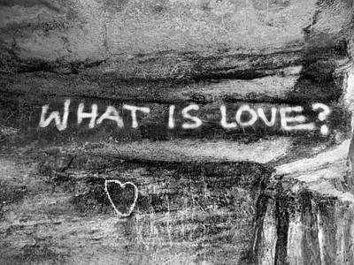 What Is Love? Poster