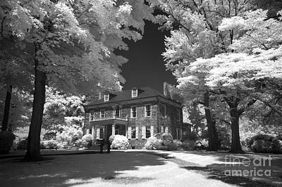 Wheatland - James Buchanan's Home Poster by Paul W Faust -  Impressions of Light