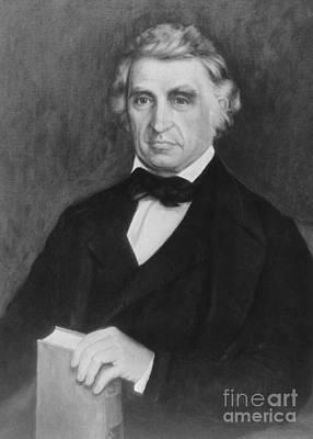 William Beaumont, American Surgeon Poster