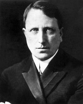 William Randolph Hearst, C. Early 1900s Poster by Everett