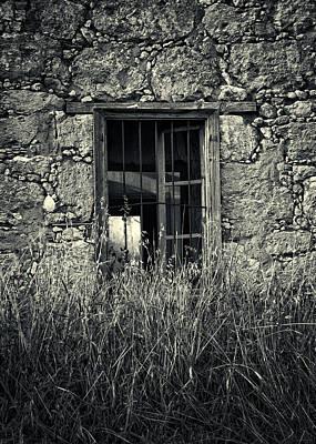 Window Of Memories Poster