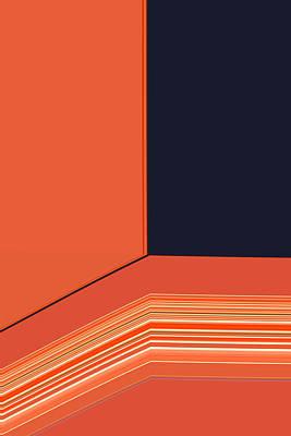 Window Seat Poster by Bonnie Bruno