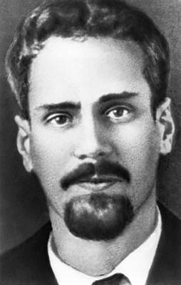 Yuri Kondratuk, Soviet Author Poster by Ria Novosti