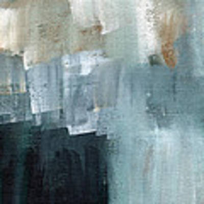Days Like This - Abstract Painting Poster