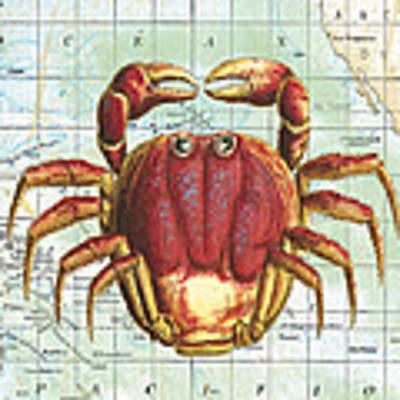 Nautical Journey-g Poster