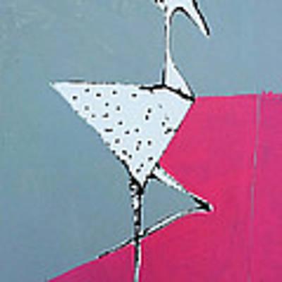 Phoenicopteri Poster
