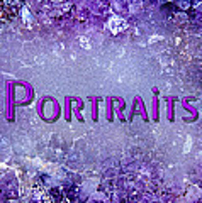 Portraits Poster by Donna Proctor