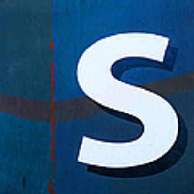 Seaworthy S Poster