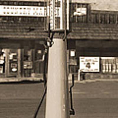 Shell Gas - Wayne Visible Gas Pump 2 Poster