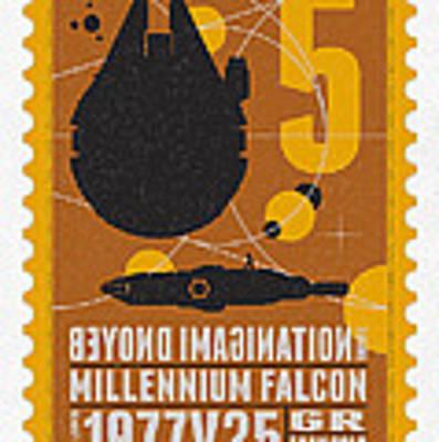 Starschips 05-poststamp -star Wars Poster