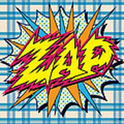 Zap Poster